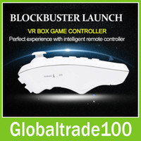 best android games - 2016 New VR BOX Game Controller Bluetooth Remote Control For Iphone IOS Android System Best Quality