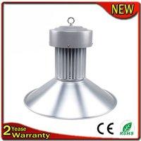 Wholesale LED High Bay Light W W W W W W E40 Industrial Lamp V Years Warranty CE RoHS
