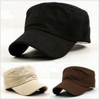 Cheap Free shipping wholesale baseball men caps leisure snapback outdoors unisex hats sun shading