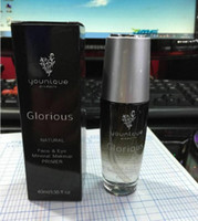 Wholesale Glorious Natural Face Eye Mineral Makeup Primer ml fl oz Anti Wrinkle Concealer Girls Party Favors