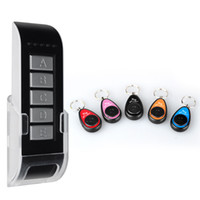 Wholesale 2016 china suppliers in Remote Wireless Key Wallet Finder Receiver DB Lost Thing Alarm Locator For Sale