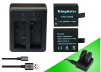 battery backup pumps - Kingma Original SJ4000 V Li on mAh Backup Rechargable Battery For SJ4000 and SJ6000 SJ4000 battery battery powered vacuum pump