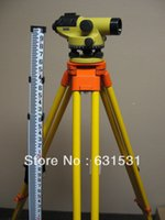 auto surveys - Brand New South NL x Auto Level Tripod and Leveling Rod for Surveying