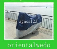 Wholesale High Quality Dustproof Motorcycle Cover for FLHTCU ULTRA ELECTRA GLIDE different color options top