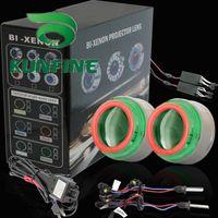 Cheap HID Projector Lens Kit Best Auto HID KIT Lights