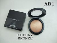 Wholesale 1pcs NEW makeup new MINERALIZE g powder have colors