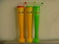beverages direct - Factory direct sale creative yard glass yard cup plastic cup sippy cups the spiral cup