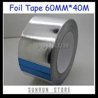aluminum foil strip - Freeshipping Aluminum Foil Tape MM M BGA Insulation Tape Aluminum Strip Tape