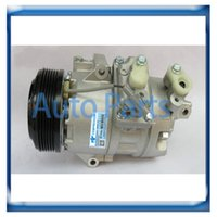 Wholesale CSVE14 auto air compressor for Suzuki Grand Vitara