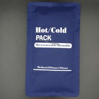 Wholesale 5Pcs Hot Cold Physiotherapy Therapy Bag For Medical Beauty Health and Food Retain Freshness Compress Ice Pack Cooler Bags
