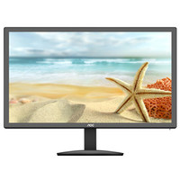 aoc computers - AOC Aoce2180swn Widescreen LCD computer monitors