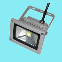Wholesale Sale W IP66 AC V Led Floodlights Outdoor Landscape Light Outdoor Spotlights Lamp Led wall wash Garden Lamps Factory Direct US seller