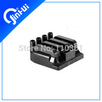Wholesale 12 months Ignition coil for VW Audi Bora2 L Octavia2 L Golf2 New Betle2 Santana OE No UF484 A905097 A905104