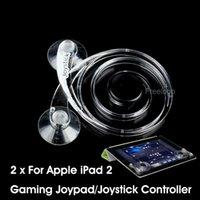 apple ipad joystick - x Gaming Joypad Joystick Controller for Apple iPad iPAD THE NEW PAD IPAD MINI ETC