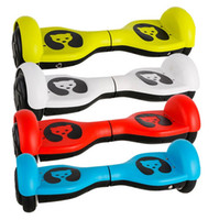 Wholesale Electric Scooters inch two wheel unicycle samsung battery self balancing scooter smart balance wheel hover board