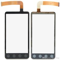 htc evo - Durable Replacement Touch Screen Digitizer Glass for HTC EVO D G17 Black B0229