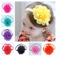 Cheap BABY headband Best GIRL Hair Accessories