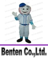 baseball fancy dress - NEW ARRIVE beauty Custom cute Baseball Team Fancy Dress Mascot Costume Animal LLFA4013F