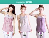 Wholesale Sale Radiation pregnant women clothes anti radiation maternity clothes pregnant radiation suits genuine inner four seasons silver fiber