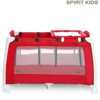 Wholesale Multifunction Foldable Baby Bedding Set Aluminium Alloy Material Sturdy And Portable