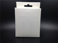 Precio de Líneas blancas-Empaquetado al por menor vacío Embalaje Caja blanca para la luz Pin al cargador del cable del USB Línea de datos Cable iPhone 5 5G 5S 5C 6 6S 7 más Cajas de los cables