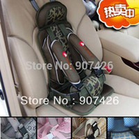 Wholesale Child safety seat Convertible seat