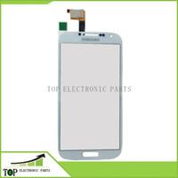 hdc galaxy s4 legend - Original new digitizer HDC Galaxy S4 Legend SmartPhone touch screen digitizer Glass panel replacement white color