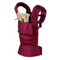 baby carrier back pack - Infant Backpack Baby Comfort Carrier Sling Hip Seat Cotton Shoulders Front Back Packs Stool Multifunctional Stroller BB0004