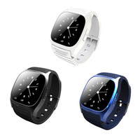 answers purple - 2016 Bluetooth Smart Watches M26 Watch for iPhone S S Samsung S7 S6 Note HTC Android Phone for men women factory price
