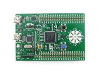 arm embedded board - STM32F3DISCOVERY STM32F303VCT6 STM32F303 STM32 ARM Cortex M4 Discovery Development Board Embedded ST LINK V2 STM32F3DISCOVERY