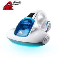 air mite - Vacuum Cleaner Bed Home Mites Collector UV Acarus Killing Vacuum Cleaner for Home Mattress Mites Killing WP601 PUPPYOO