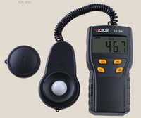 Wholesale VC1010A photometer lumens tester