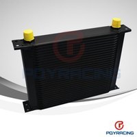 engine oil - PQY STORE BLACK ROW AN AN UNIVERSAL ENGINE TRANSMISSION OIL COOLER