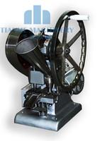 tablet press machine - tablet press machine TDP Single punch tablet press pill press machine tablet maker both motor and handle
