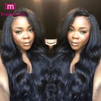 bank cost - 7A Grade Full Lace Wig Glueless Wavy density no extra cost Wavy Full Lace Wig lace front wig For African American Women