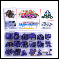 Wholesale Rubber o ring set Sizes rubber o ring Rubber o ring gasket rubber o ring seal