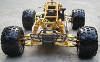Wholesale WD rc car reverse gear CC nylon version main frame gold and silver choose body cover black red yellow green choose