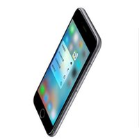 Wholesale Unlocked i6s Metal inch MTK6582 Quad Core HD MP Dual camera Show G GB Show G Lte G GPS Smart Android phone b