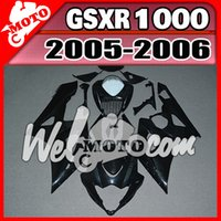 Wholesale In Stock Welmotocom Injection Mold Unpainted Unpolished Fairings For Suzuki GSXR1000 GSX R GSXR K5 S15W00