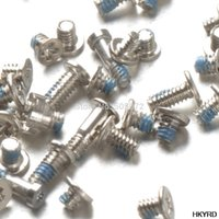 Wholesale For Apple iPhone quot Brand New Full Screws Set With Botton Screw Replacement D1498