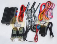 Wholesale ar Electronics Alarm Systems Security NEW multiple function smart car alarm smart key shock alarm systemcar smart security system passive