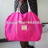 bag retailers - Lowest Price For Retailer DHL Foldable Fashion Casual Sholder Bag Shopping Bag Shoulder Bags