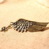 aqua mix products - Min mix Order HOT product European and American style fashion Wing brooch classic High quality women brooches BE9020