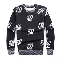 Wholesale 2014 new men women sport2014 new men women s sport jogging suits pr print emoji fashion tracksuits sweatshirt pants clothing set joggers
