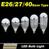 120v led light bulb - E26 E27 E40 Base Type Led Bulb Light Led Lamp w w w w w AC V v v v v v SMD o