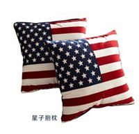 Wholesale Car pillows Bamboo charcoal health care Leather headrest The bamboo carbon neck pillow Cowhide pillows With