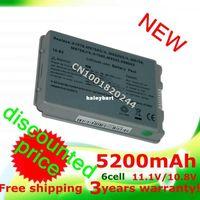 apple powerbook battery - Super mAh PowerBook battery for APPLE A1045 A1148 E68043 M9325 M9356 M9756 PowerBook G4 quot