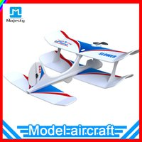 Wholesale Majesty Authentic Aircraft Uplane Bluetooth Smart Phone Gravity Sensing RC Airplane Model Mini Fixed wing Plane