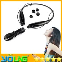 Cheap For Apple iPhone Bluetooth Headset Best Bluetooth Headset with LG logo No retail box Headset