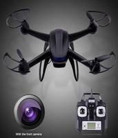 rc uav - op Quality Drones for sales Camera Drones DM007 Ghz Axis Gyro RC Quadcopter Drone UAV RTF UFO with MP HD Camera Drones